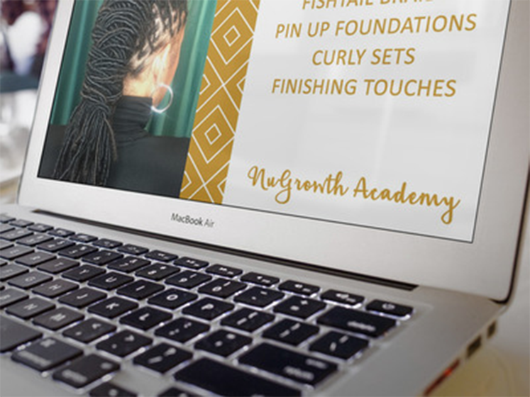 Online Training Classes for Locs